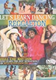echange, troc Let's Learn Dancing Reggaeton [Import anglais]