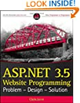 ASP.NET 3.5 Website Programming: Prob...