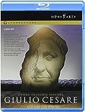 Handel: Giulio Cesare in Egitto [Blu-ray] (Sous-titres français) [Import]