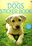 Dogs Sticker Book [With Stickers] (Us...