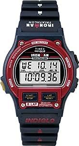 [タイメックス]TIMEX アイアンマン 8ラップ 1986エディション Team USA T5K841  【正規輸入品】
