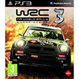 WRC 3 FIA World Rally Championship PS3 NEW SEALED PlayStation 3 Game by PQube