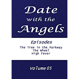 Date with the Angels - Volume 05