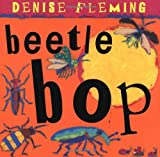 Beetle Bop (0152059369) by Fleming, Denise