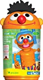 K'NEX Sesame Street Building Set: Swim Time Ernie