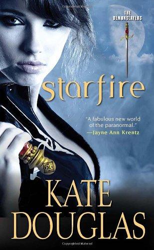 Image of Starfire (Demonslayers)