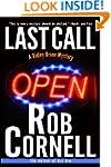 Last Call (A Ridley Brone Mystery Boo...