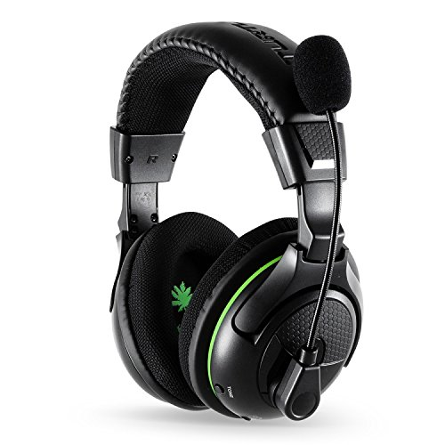 Turtle-Beach-Ear-Force-Gaming-Headset