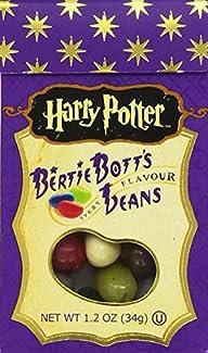 Jelly Belly Harry Potter Bertie Bott'…