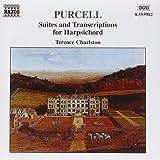 Suites et transcriptions pour clavecin