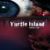 Turtle Island: Georgina O'Neil, Book 1 | Darren E Laws