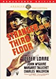 Stranger on the Third Floor [Import]