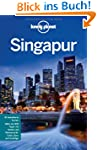 Lonely Planet Reisef�hrer Singapur