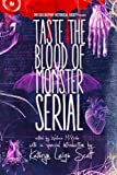 img - for The Collinsport Historical Society Presents: Taste the Blood of Monster Serial (Volume 3) book / textbook / text book