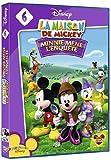 echange, troc La maison de Mickey : Minnie mène l'enquête (inclus le puzzle en mousse)