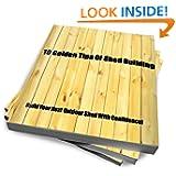 10 Golden Tips Of Shed Building