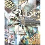 Noticias: An Advanced Intermediate Content-Based Course (Student Edition)