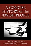 img - for A Concise History of the Jewish People book / textbook / text book