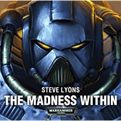 The Madness Within - Steve Lyons