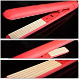 EWIN(R) 1PCS Crimper Crimping Wave Waver Hair Ion Real Hair Curling Curler