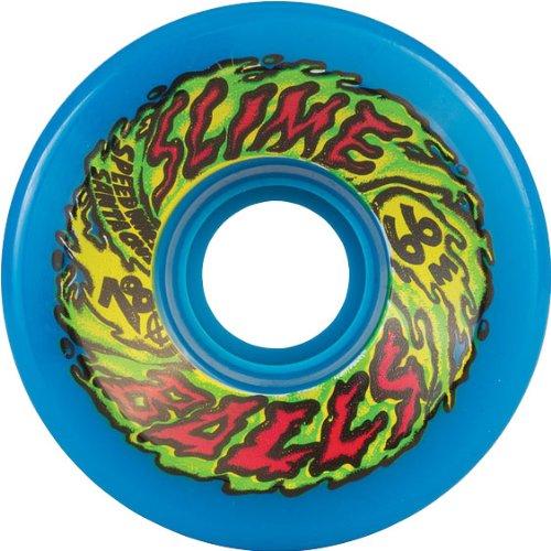 Slime Balls Skateboard Wheels