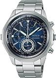 [ワイアード]WIRED 腕時計 THE BULE - SKY 日常生活用強化防水 (10気圧) クオーツ AGAW419 メンズ