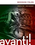 AVANTI: BEGINNING ITALIAN available at Amazon for Rs.16145