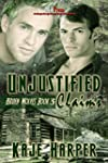 Unjustified Claims (Hidden Wolves Boo...