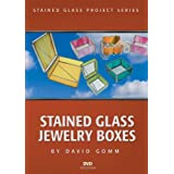 Stained Glass Jewelry Box Project ~ Jeanne Gomm