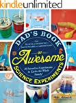 Dad's Book of Awesome Science Experim...