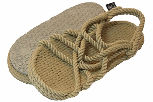 Nomadic State of Mind JC Sandal with Sole