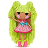 Lalaloopsy Loopy Hair Doll Pix E Flutters