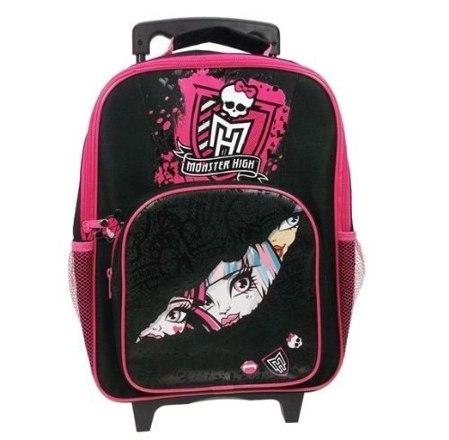 Character Monster High Premium Wheeled Bag