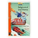 Peligro en el Gran Premio: Misión Italia (Jack Stalwart - B.Vapor Na)