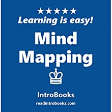 Mind Mapping Audiobook by  IntroBooks Narrated by Andrea Giordani