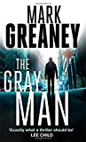 Mark Greaney The Gray Man (Court Gentry)