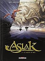 Aslak T3 - Le Milieu du mât
