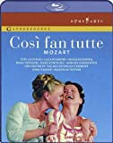 Mozart: Cosi Fan Tutte [Blu-ray]