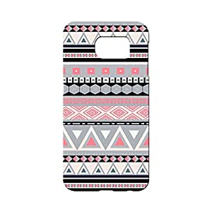 BLUEDIO Designer 3D Printed Back case cover for Samsung Galaxy S6 - G2583
