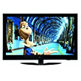 LG 42PQ6000 42-inch Widescreen HD Ready Plasma TV with Freeview - Blackby LG Electronics