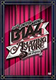 2013 B1A4 LIMITED SHOW [AMAZING STORE] in Japan [DVD]
