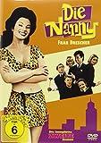 Die Nanny - Die komplette zweite Season [3 DVDs]