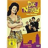 """Die Nanny - Die komplette zweite Season [3 DVDs]von """"Fran Drescher"""""""