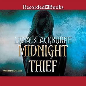 Midnight Thief Hörbuch