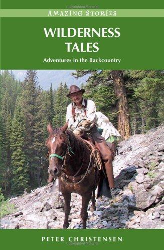 wilderness station essay