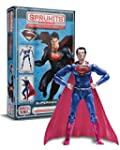 Sprukits Level 2 Superman Man of Stee...