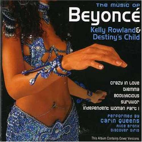 Music of Beyonce Kelly by Music of Beyonce Kelly