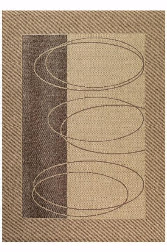 Boulder Outdoor Area Outdoor Area Rug, 1'8