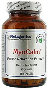MyoCalm 180 Tablets