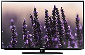 Samsung UN46H5203AFXZA 46-Inch 1080p 60Hz Smart LED TV (Refurbished) from Samsung
